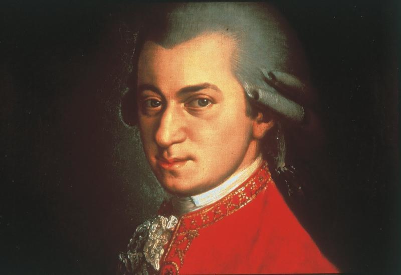 Письмо Моцарта ушло к неизвестному