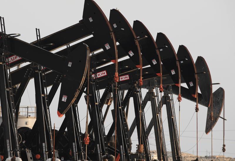 Куда идет азербайджанская нефть