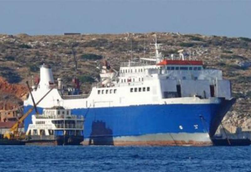 Азербайджан увеличил импорт судов и плавучих конструкций