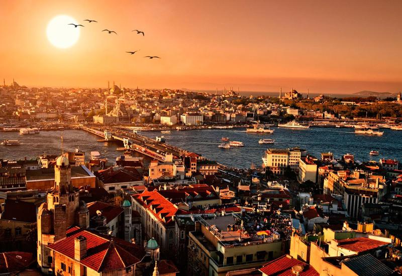 Интерес азербайджанцев к недвижимости в Турции растет