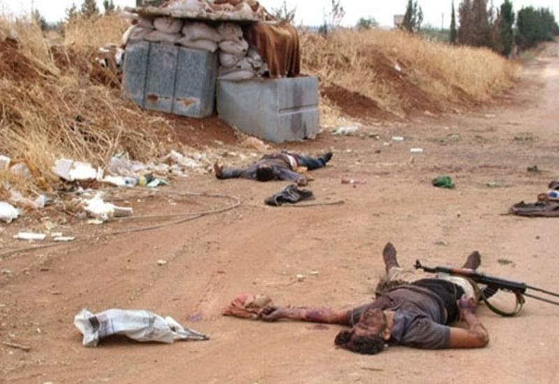 «Аль-Каида» подтвердила гибель одного из своих главарей