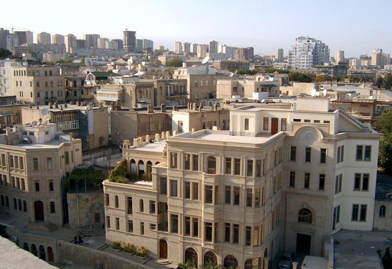 Началась массовая выдача купчих жителям Баку