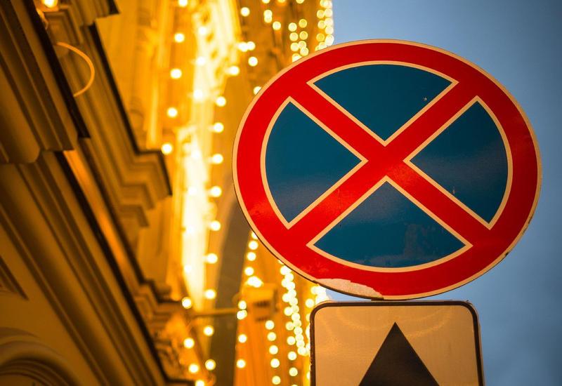 Неписаные правила в известном торговом центре