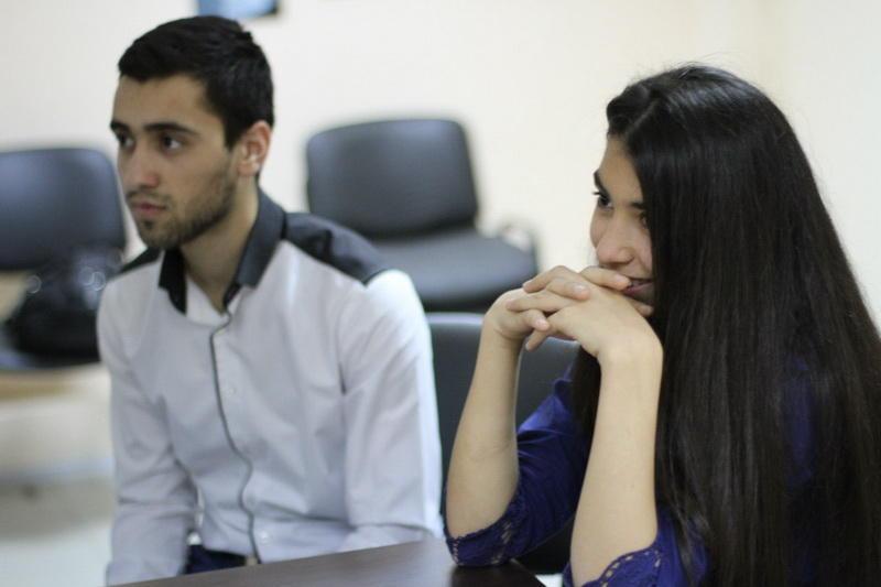 Азербайджанцы Липецка отметили День независимости