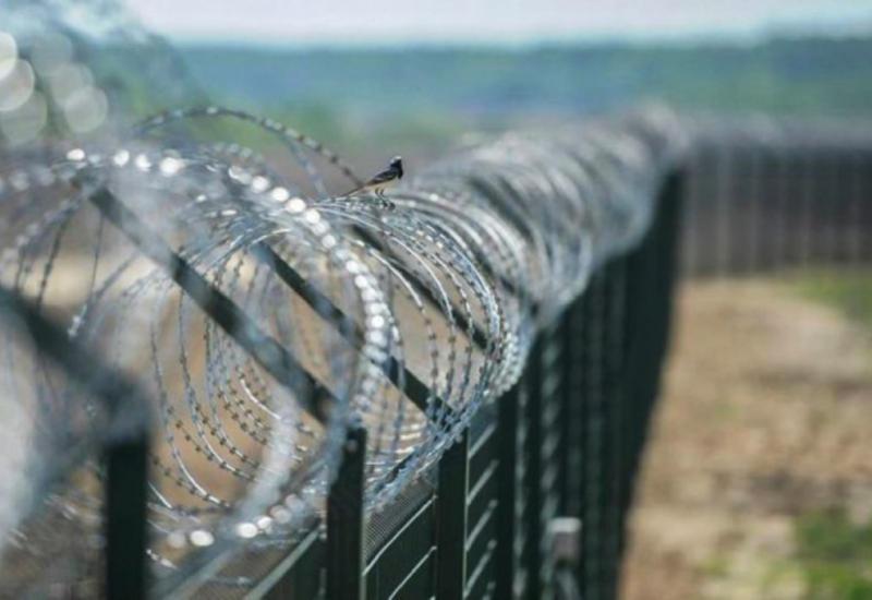 Перестрелка на азербайджано-иранской границе, есть погибший и раненый