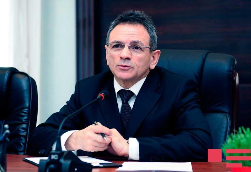 Мадат Гулиев: К террористическим организациям присоединилось всего 900 азербайджанцев