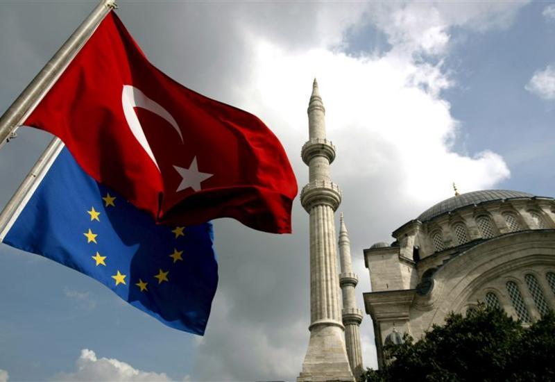 Европа затеяла нечистую игру с Турцией