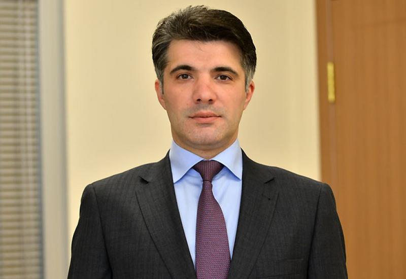 У Бакинского Олимпийского стадиона новый директор