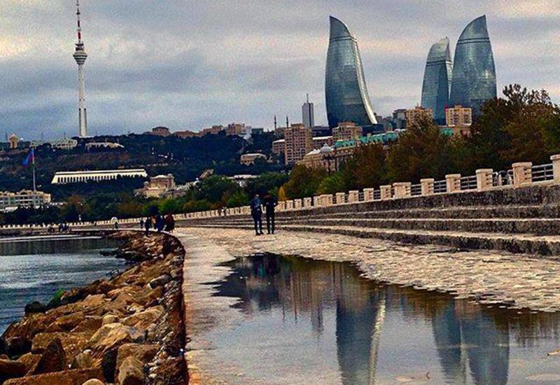 Азербайджан все больше привлекает европейцев