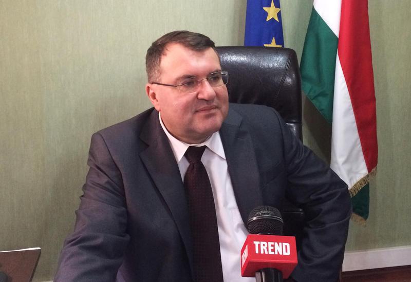 Венгрия хочет азербайджанских денег