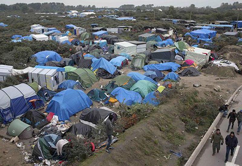 Немного о правах человека: в Европе насилуют беженцев
