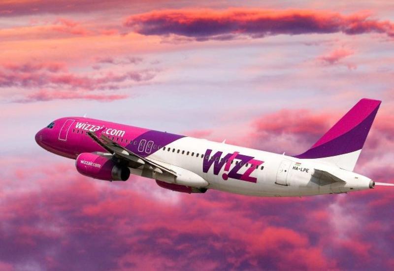 Авиакомпания Wizz Air возвращается в Грузию