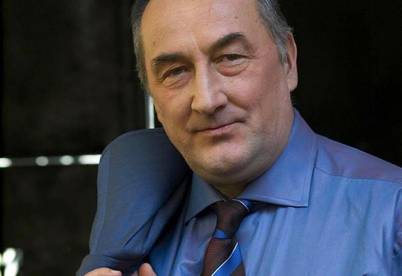 Борис Клюев: Все и всегда зависит от актера