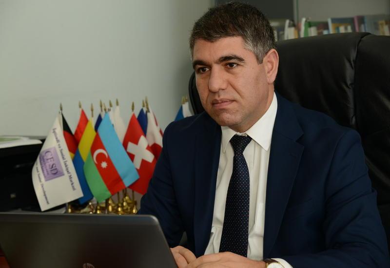 Обновление министерства экономики сыграет важную роль в решении задач, поставленных Президентом Ильхамом Алиевым