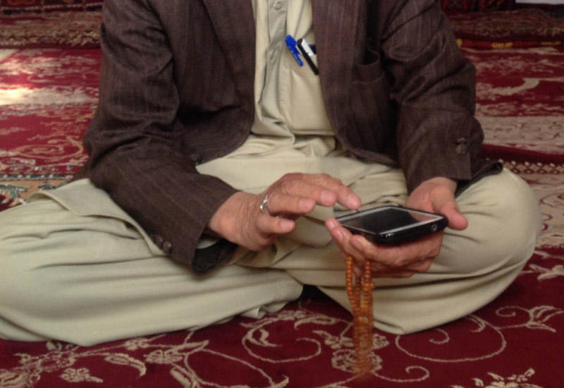 В Азербайджане предложено наказывать некоторых мулл