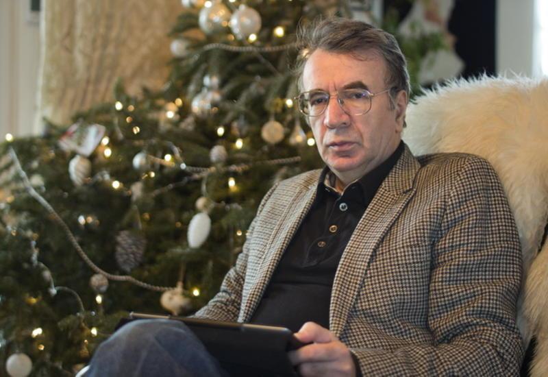 """Профессор Месуд Эфендиев: """"Все мои научные успехи идут в копилку Азербайджана"""""""