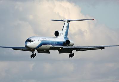 Российские Airbus больше не будут летать над Синаем