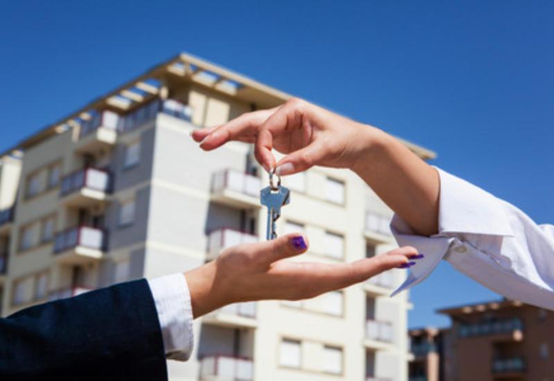 В Баку начинается продажа социального жилья