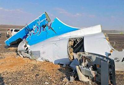 Жертв авиакатастрофы в Египте невозможно опознать