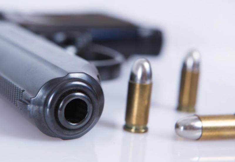 В Маштаге арестован вооруженный экстремист