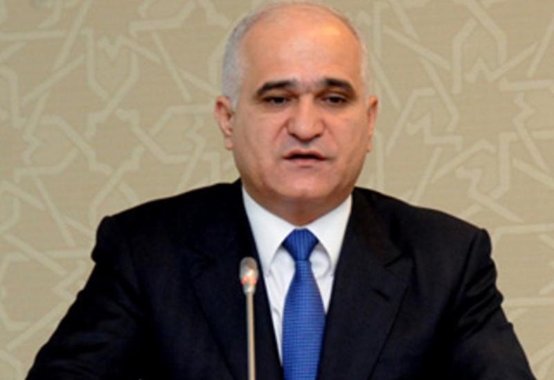 Шахин Мустафаев анонсировал создание новых агропарков в Азербайджане