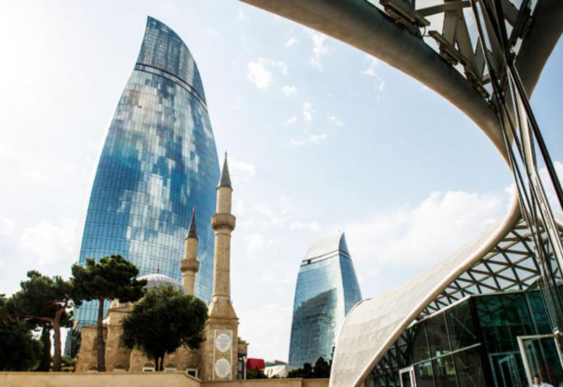 """Семь причин обязательно посетить Баку осенью <span class=""""color_red"""">- ФОТО</span>"""