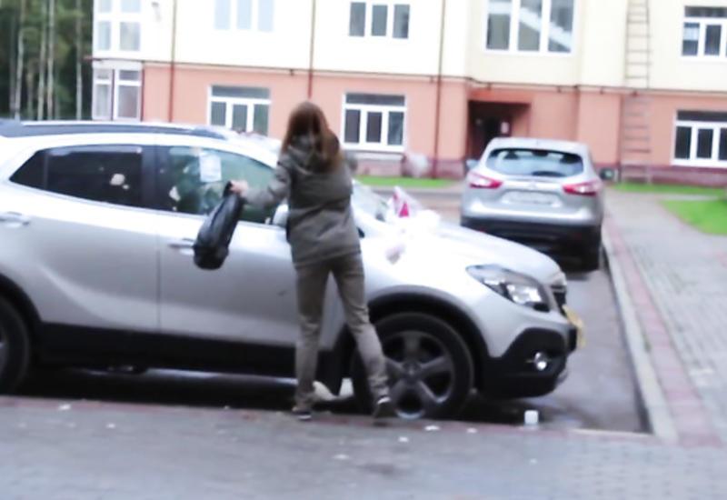 видео онлайн русская отомстила парню всегда бесплатно