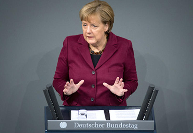 Меркель предупредила о возможной войне на Балканах