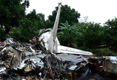 Стало известно число жертв крушения Ан-12