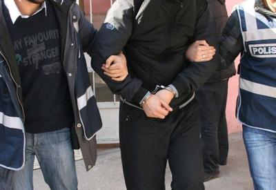 В Турции задержана группа террористов