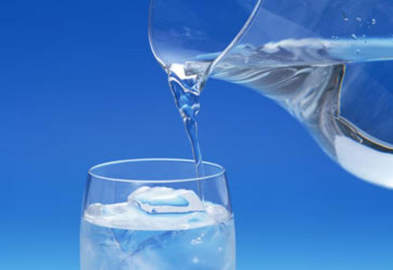 Как научиться пить нужное количество воды
