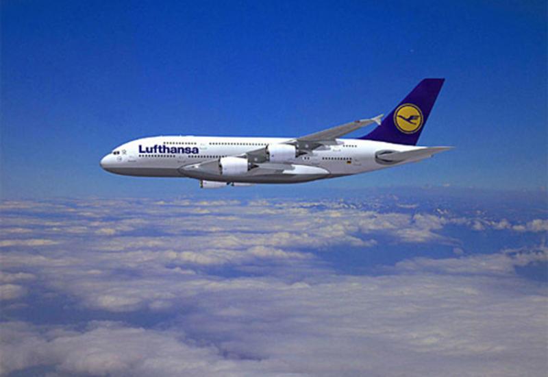 Lufthansa договорилась с бортпроводниками о прекращении забастовок