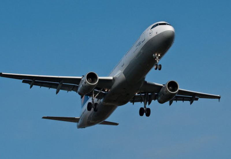 Airbus сообщила о разработке концепции трех самолетов с двигателями на водороде