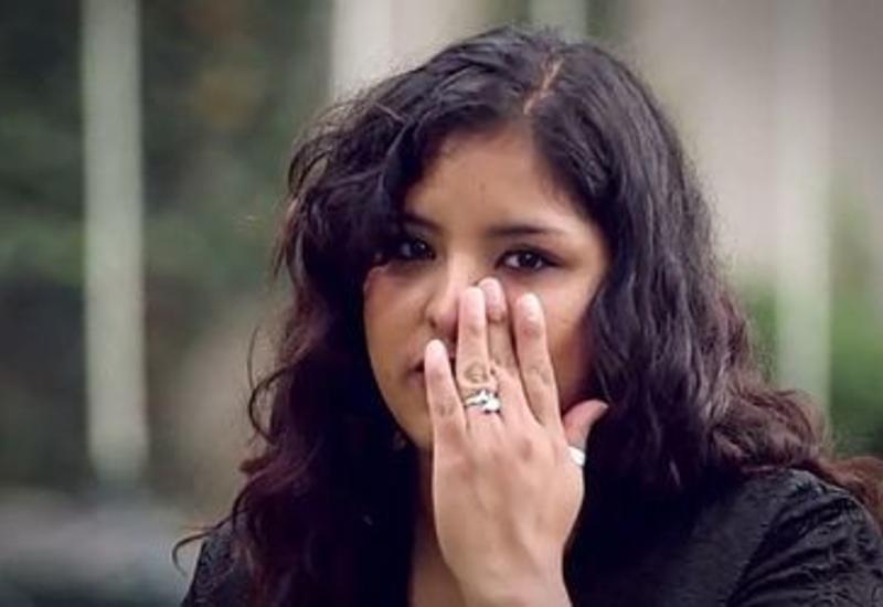 Мексиканка объявила себя жертвой 43 тысяч изнасилований