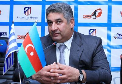 Азад Рагимов: Евроигры - пример азербайджанской толерантности и культурных традиций