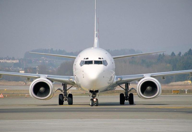Самолет турецкой авиакомпании экстренно сел в Волгограде