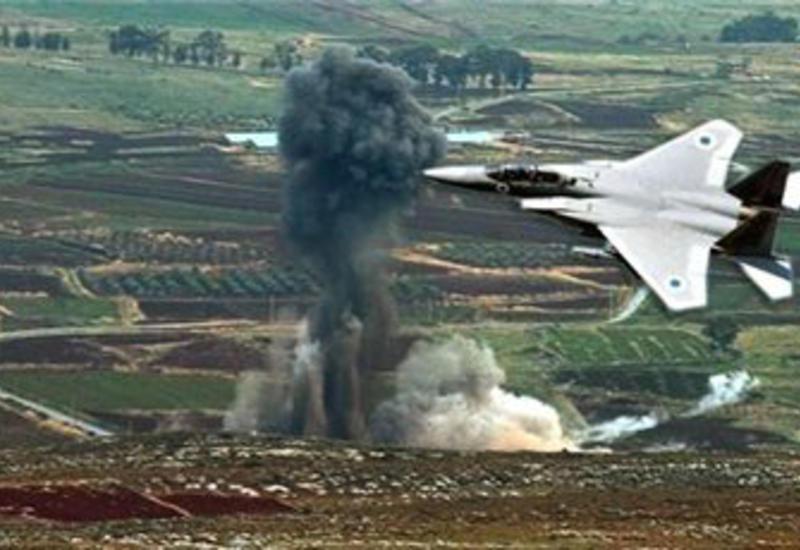 В Израиле намерены расширять военную операцию