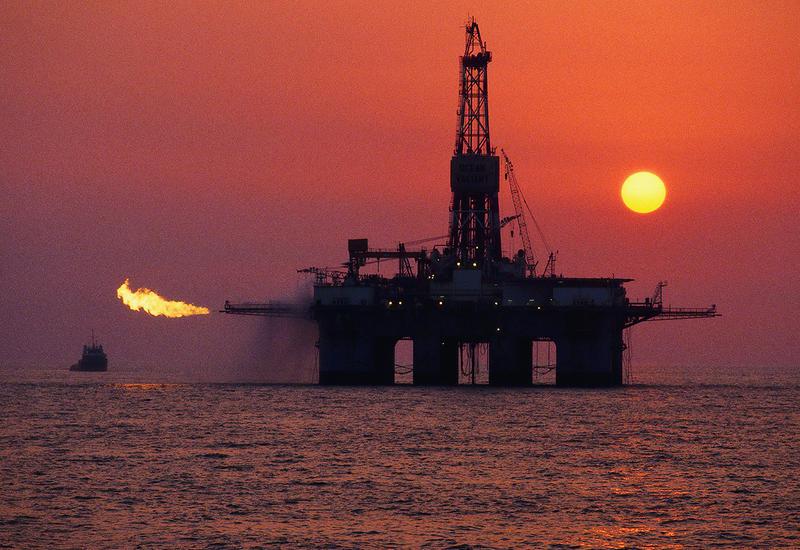 Азербайджанская нефть в цифрах
