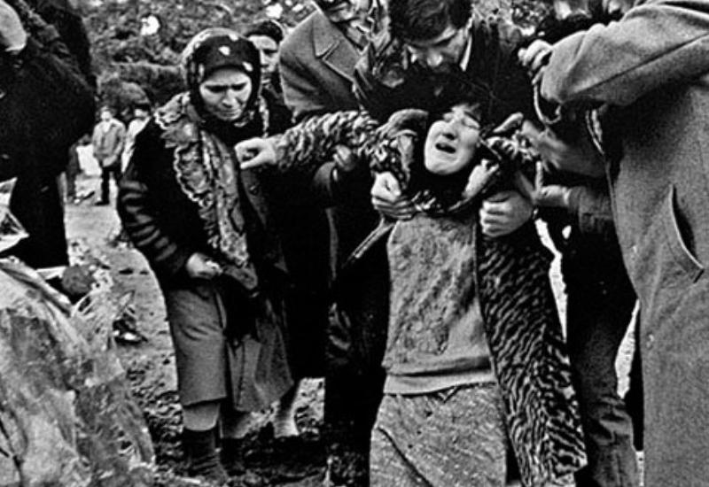 """""""Армяне шли по нашему следу, поджидали отставших..."""""""
