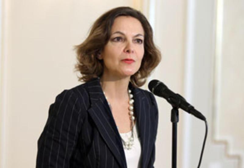 Франция хочет развивать отношения с Азербайджаном в сфере культуры