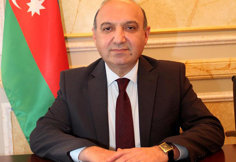 Сеявуш Гейдаров: Определенные силы в Азербайджане хотят политизировать религию