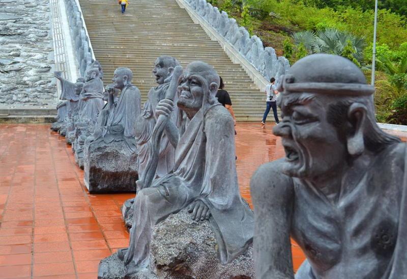 Популярный вьетнамский курорт готов открыться для туристов