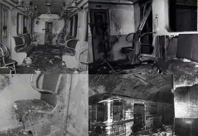 Как армянские националисты взрывали Москву - РАССЛЕДОВАНИЕ - ФОТО