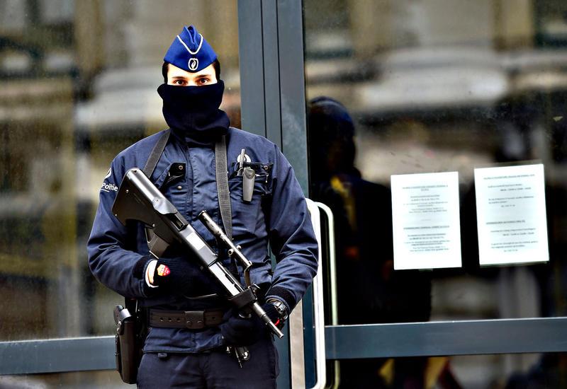 Хозяин отеля в Бельгии арестован за первоапрельскую шутку