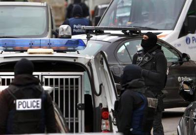 В Бельгии поймали предполагаемых террористов