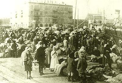 Как Сталин отнял Армению у азербайджанцев  - ФАКТ ИЗ ИСТОРИИ
