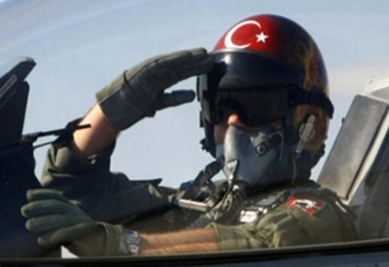 Вот как турки предупреждали российских пилотов