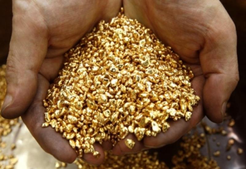 В Турции обнаружили крупное месторождение золота