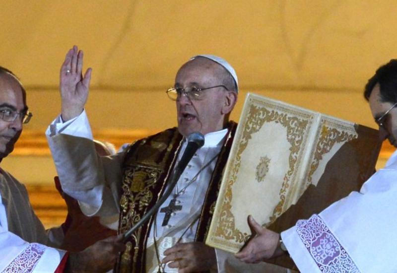 Папа Римский назвал христиан и мусульман братьями