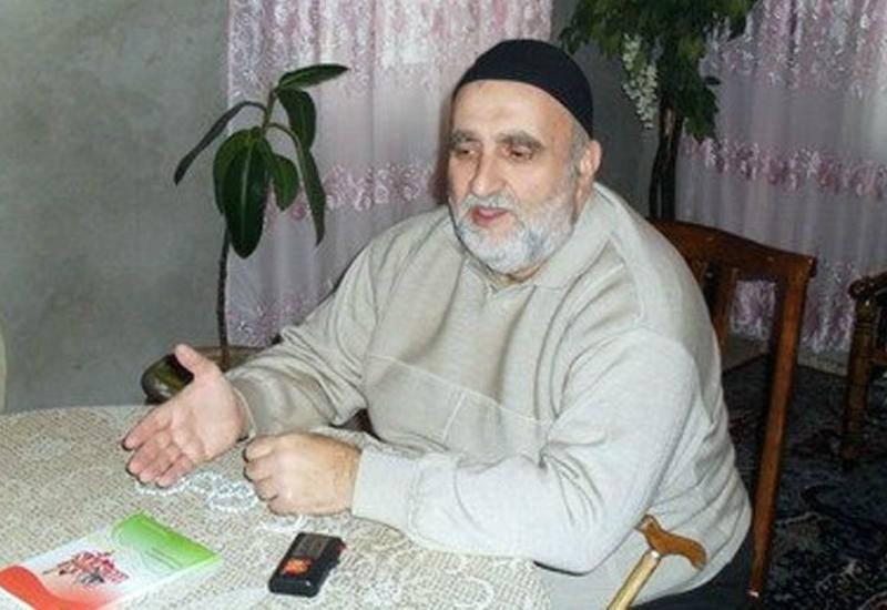 Глава старейшин Нардарана отпущен